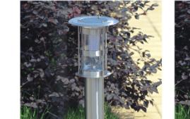 太阳能草坪灯的配置有哪些