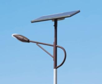 农村太阳能路灯产品要符合全球节能化发展方向