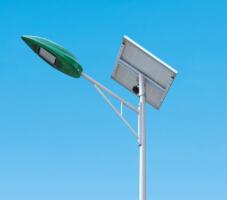 华可讲解:led太阳能路灯智能光控就是利用物理原理展现的效果