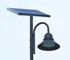 华可讲解:小区太阳能庭院灯安装布局