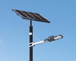 华可为你讲解:太阳能为何比风能更加大众化?