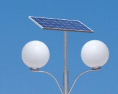 太阳能庭院灯灯杆常用的防护方法有哪些?