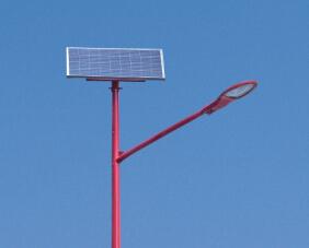 华可支招:选购质量上乘的led太阳能路灯一定要注重品牌知名度