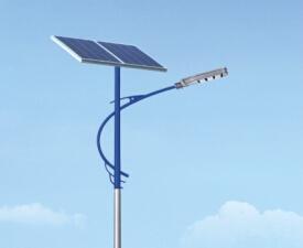 采购太阳能路灯网上报价准不准?