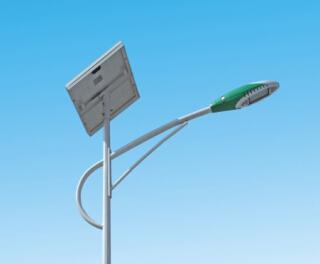 太阳能路灯的控制方式是时控+光控
