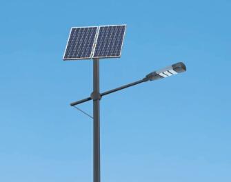 太阳能路灯厂家是在怎样的市场环境的情况下发展起来的?