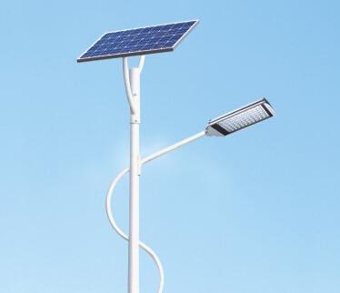 Led太阳能路灯厂家如何提高产品竞争力?