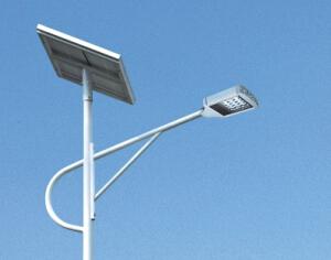 树立品牌对太阳能路灯厂家有多重要?