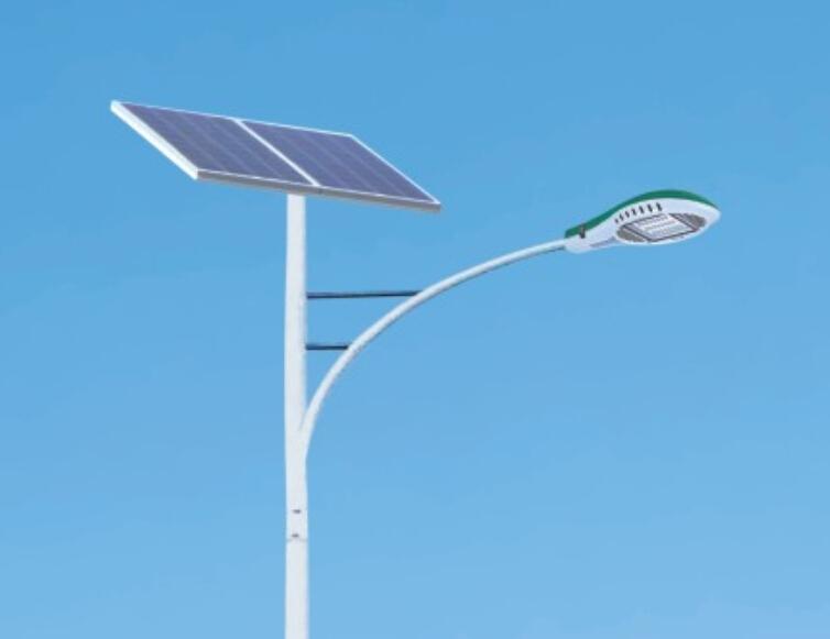华可讲解:太阳能路灯在农村建设的重要性