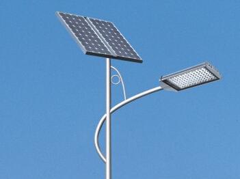 华可太阳能路灯非标产品来图定制