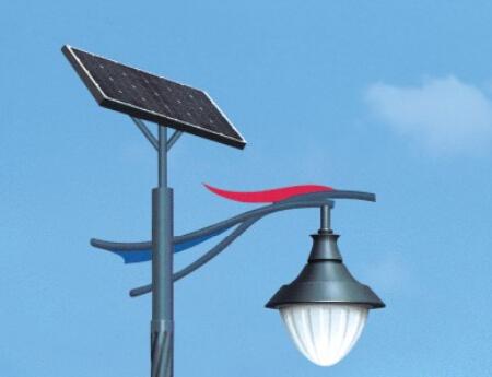 在户外灯行业,太阳能庭院灯适用场所更为大众化