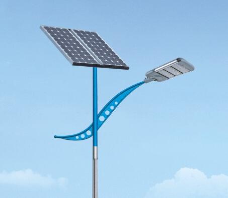 地埋箱是太阳能led路灯工程中配套产品