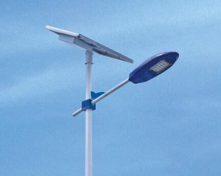华可开讲:太阳能路灯常见的故障问题?