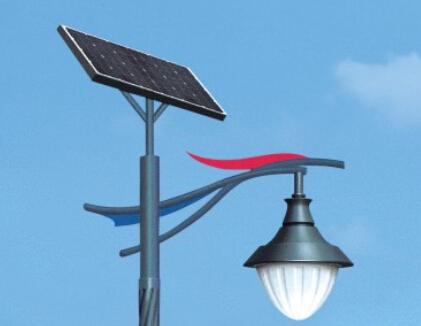 太阳能庭院灯不亮的原因有哪几种原因?