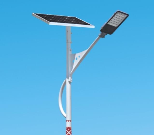 太阳能蓄电池是是太阳能路灯系统中的重要部件