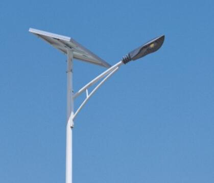 多方面的营销策略才能促进太阳能路灯厂家发展
