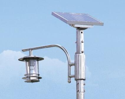 哪些因素阻碍太阳能庭院灯的发展?