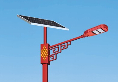 太阳能路灯控制器有什么特别之处?