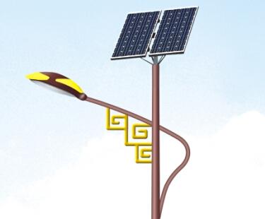 产品质量和厂家综合实力是太阳能路灯厂家发展的关键