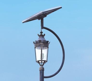 广场太阳能庭院灯有哪几方面需要技术创新的?