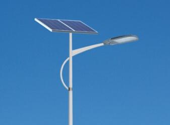 太阳能路灯显色指数和调光功能如何?