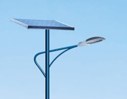 行业讲解:怎样调节太阳能路灯时间?