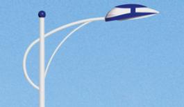 《如何控制LED路灯功率密度上限?》