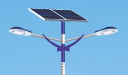 【华可新闻】全析大功率太阳能路灯系统的顾名思义