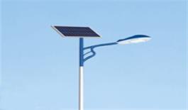 """新闻资讯:为何太阳能路灯可以在农村地区""""如鱼得水""""!"""