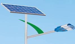 新闻资讯:一些安装太阳能路灯电池板的必知事项