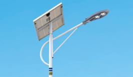 新闻:太阳能路灯是否需要经常维护?