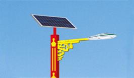 新闻:选择合适的太阳能路灯控制器