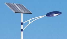 新闻:如何突破太阳能路灯的发展