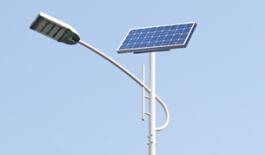 """新闻:探讨太阳能路灯的""""新功能""""是什么?"""