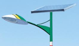 新闻:太阳能路灯亮灯时间愈发短的真相是什么?