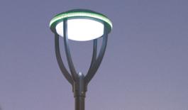 新闻:太阳能庭院灯的寿命有多长?