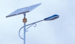 新闻:太阳能路灯如何进军农村市场