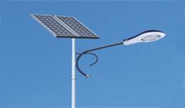 新闻:华可教你如何算计太阳能路灯蓄电池的容量