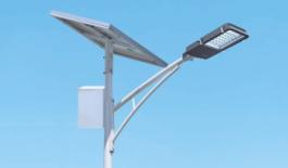 新闻:您是否知道太阳能路灯防雷设计的几种类型