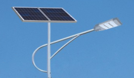新闻:太阳能路灯使用中需要特别注意哪些部位?