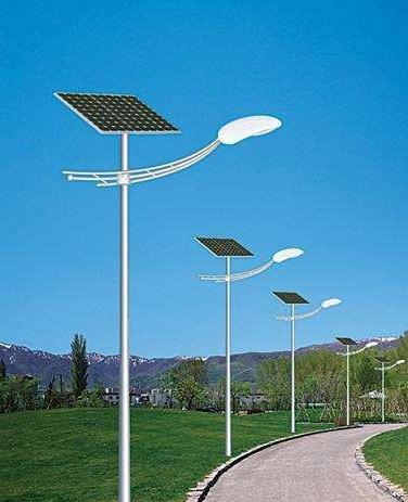 新闻:太阳能路灯适用于哪些环境呢?
