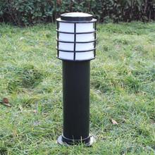 新闻:草坪灯有什么作用?草坪灯的高度一般为多少 ?
