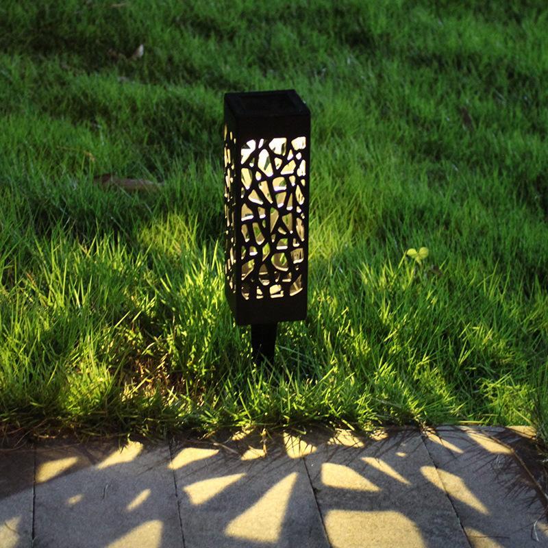 新闻:太阳能草坪灯的优势