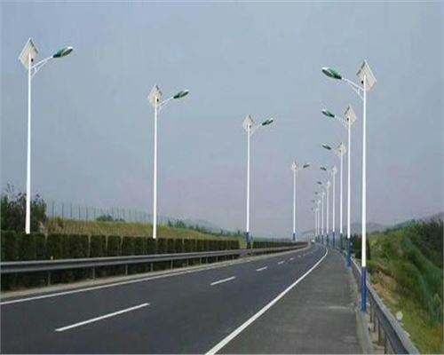 新闻:农村太阳能路灯的保养与清洁方法