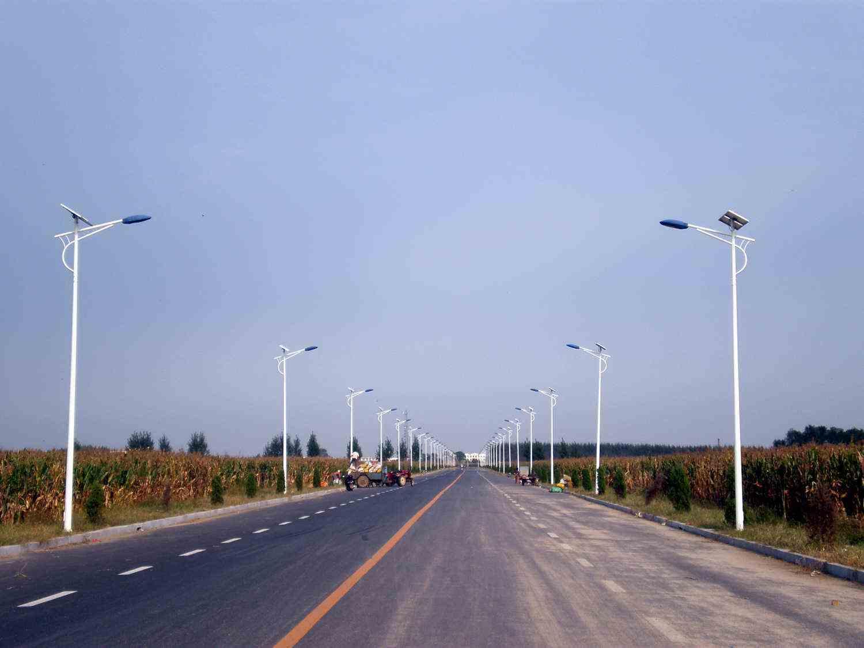 新闻:太阳能路灯寿命一般能用多久