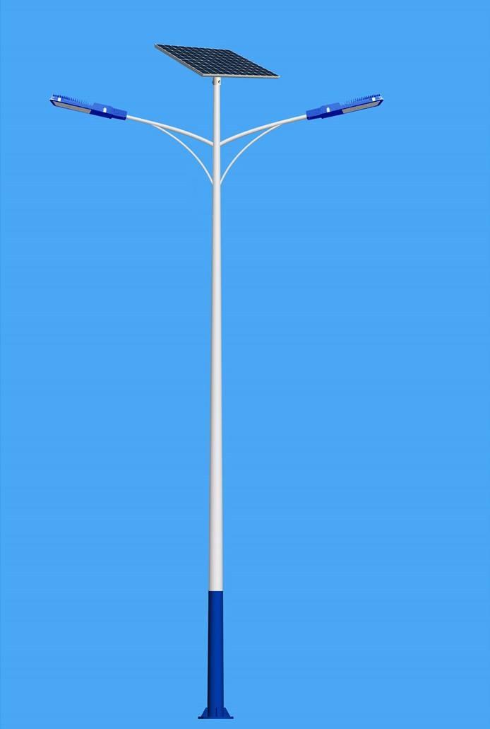 新闻:阴雨天能否使用太阳能路灯