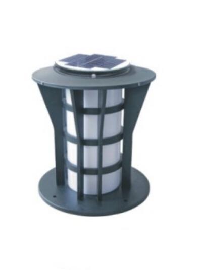 太阳能柱头灯HK15-38804