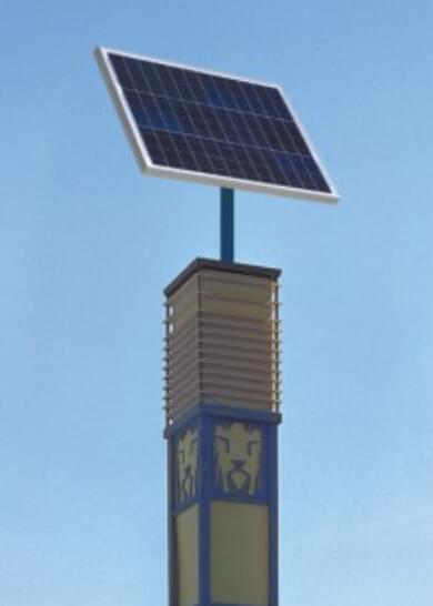 太阳能景观灯HK11-8601