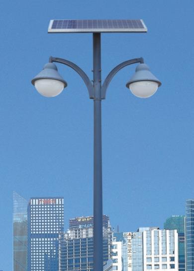 新品太阳能庭院灯HK28-9501
