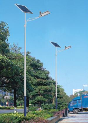 太阳能路灯HK12-2604